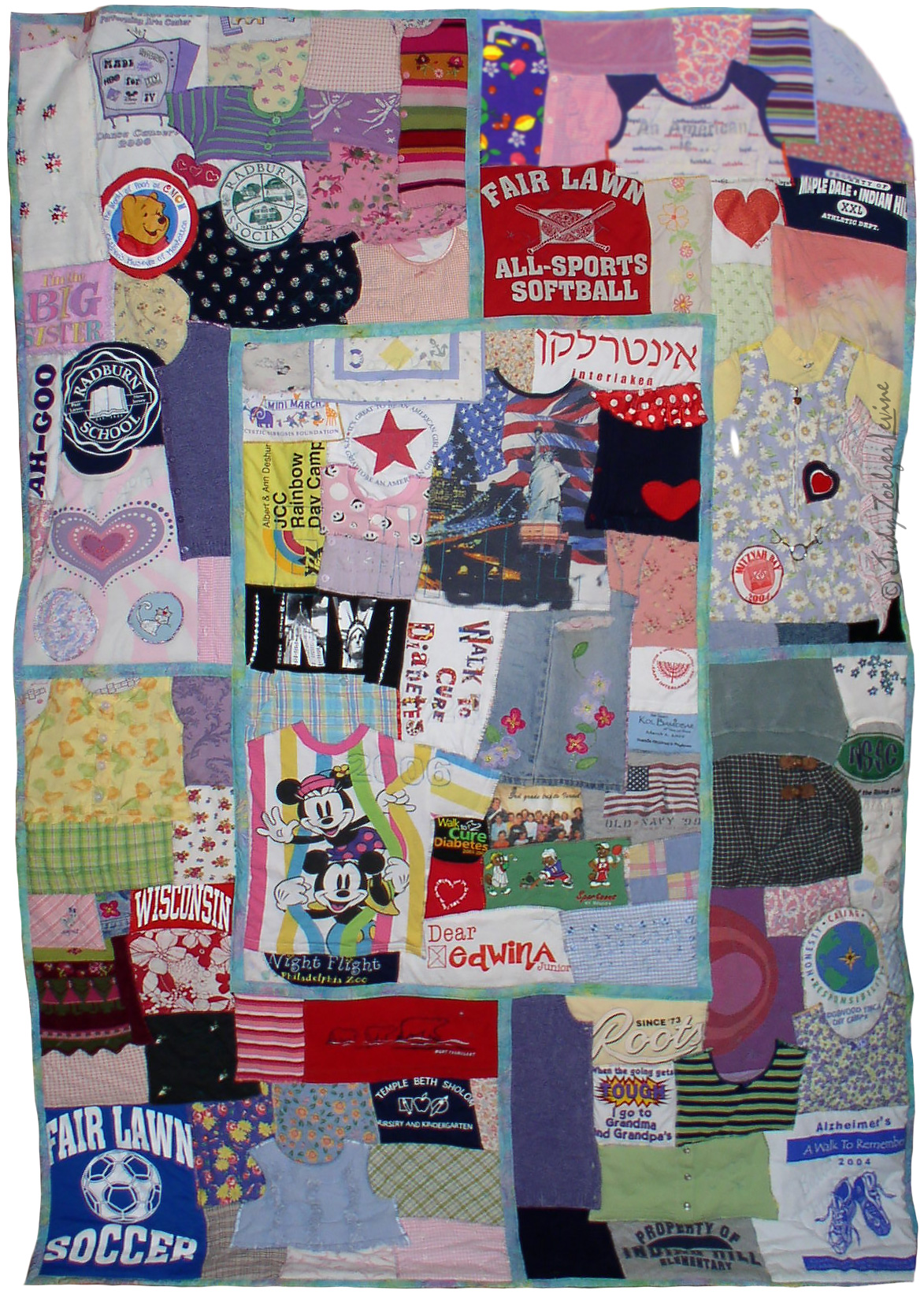 Emily's Quilts